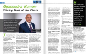 InSightSuccess – Winning Trust of the Clients