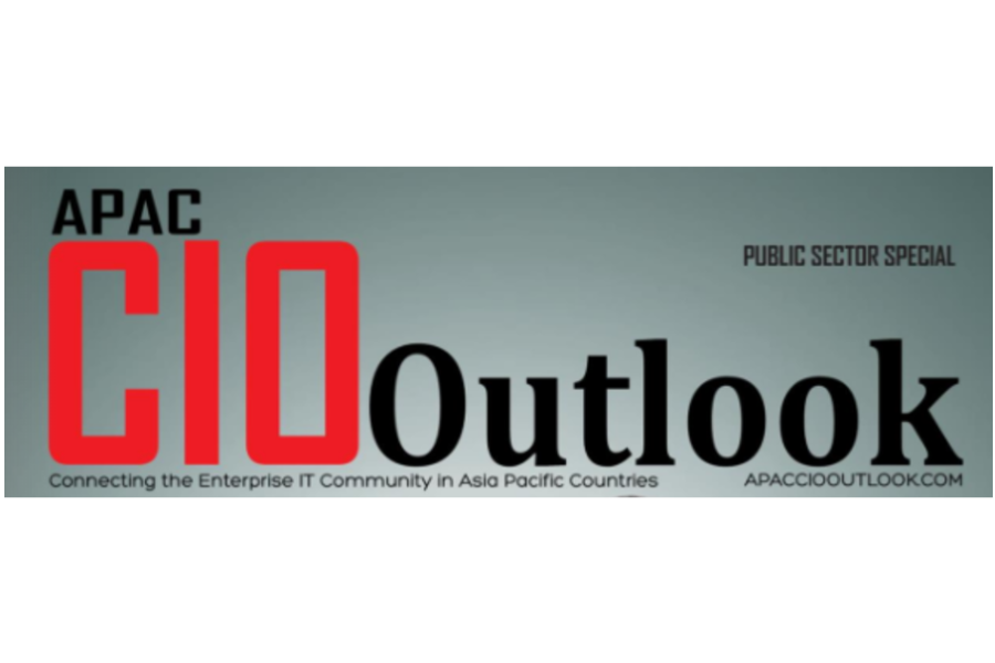 APAC CIO Outlook – Web Based Platform for Complex Business Problems