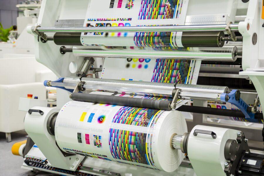 Solution-Printing & Publishing