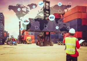 Solution-Logistics