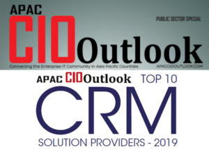 infoTrust – Top 10 CRM Solution Providers