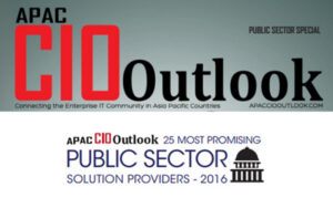 infoTrust Singapore – 25 Most Promising Public Sector Solution Providers